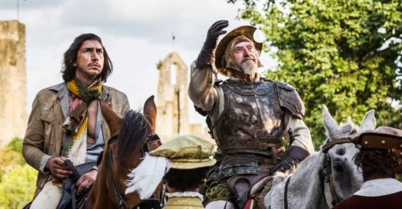 Terry Gilliam Flies Too Close to the Sun, Loses Rights to 'The Man Who Killed Don Quixote'