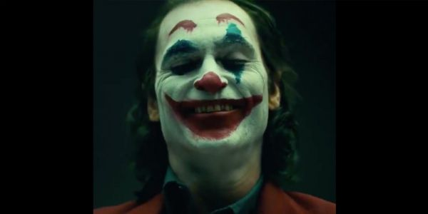 The Joker Movie Logo Potentially Revealed