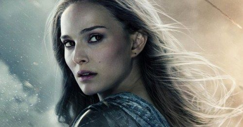 Natalie Portman Will Narrate Disneynature's Dolphin Reef