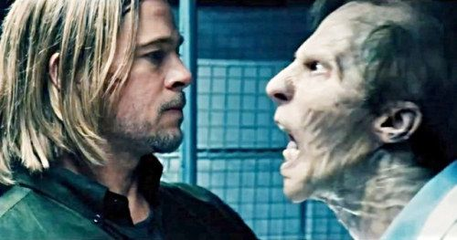 World War Z 2 Targets June Start Date, David Fincher Will Still