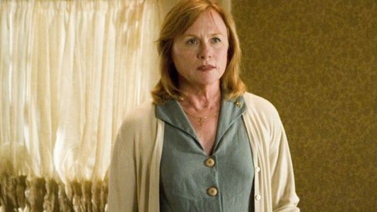 Amy Madigan Joins Political Thriller The Hunt