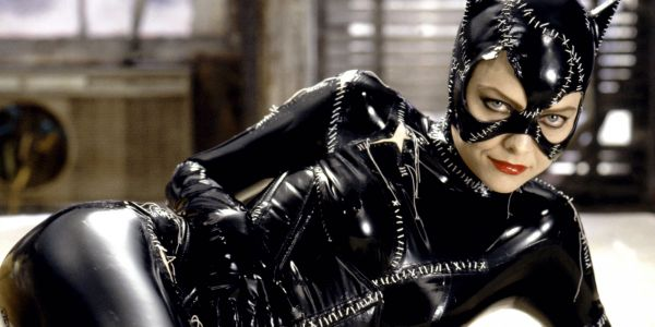 Michelle Pfeiffer Demonstrates Her Catwoman Whip Skills 27 Years Later