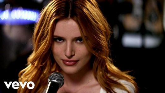 Bella Thorne Shares Music Video for the Midnight Sun OST
