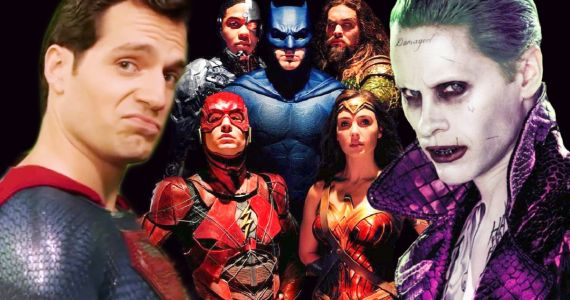 Jared Leto Will Return as Joker for Zack Snyder's Justice League Reshoots