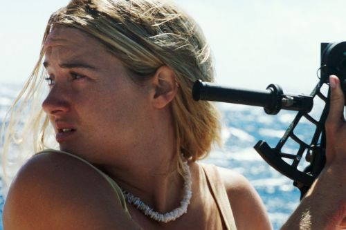 If Shailene Woodley's 'Adrift' Looks Familiar, That's Because You've Seen It All Before