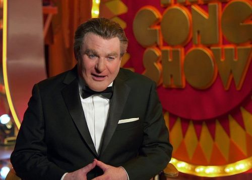 The Gong Show Season 2 Greenlit, Mike Myers Returning