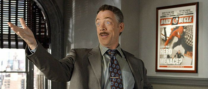 'Spider-Man: Far From Home': It Sounds Like J. Jonah Jameson and The Daily Bugle Will Appear in the MCU