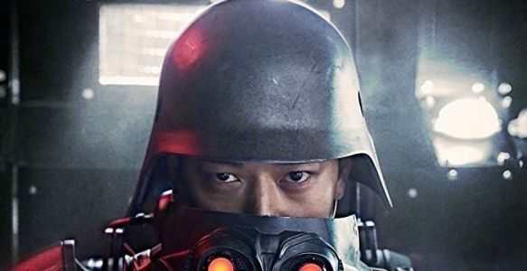 Netflix Picks Up Kim Jee-woon's Action Thriller 'Illang: The Wolf Brigade'