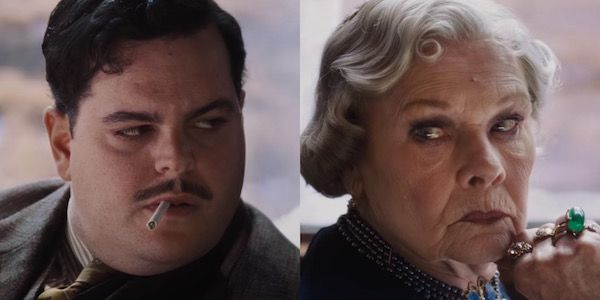 Josh Gad And Judi Dench Are Re-Teaming Up For The Artemis Fowl Movie