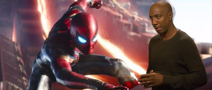 J.B. Smoove Joins 'Spider-Man: Far From Home' Cast