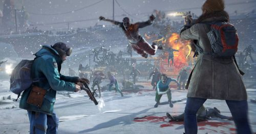 World War Z 2 Update Offers Hope That It'll Still Happen