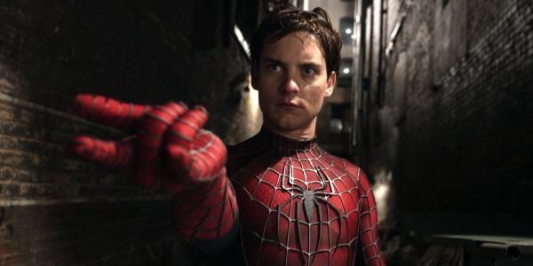 10 Most Memorable Quotes From Sam Raimi's Spider-Man Trilogy