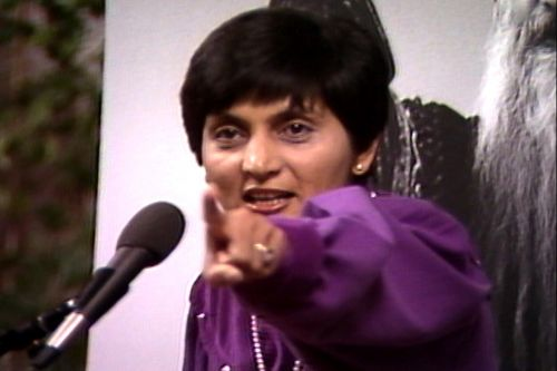 Netflix's 'Wild Wild Country' Is the Cult Docuseries You've Been Waiting For