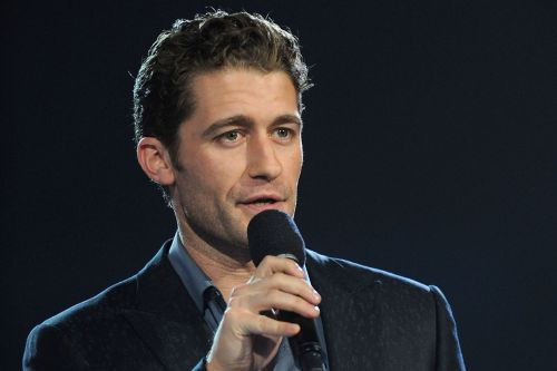 Glee' Star Matthew Morrison Outraged Over Dog Abuse Video