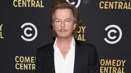 David Spade Joins HBO Comedy from Diablo Cody, Jason Reitman