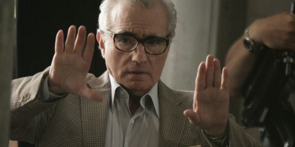 Martin Scorsese's Netflix Movie Apparently Has An Absolutely Massive Budget