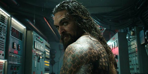 Aquaman Early Reviews: DC's Latest is Messy, Weird & Lots of Fun