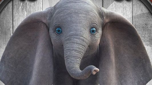 Dumbo Character Posters Released for Disney's Live-Action Film
