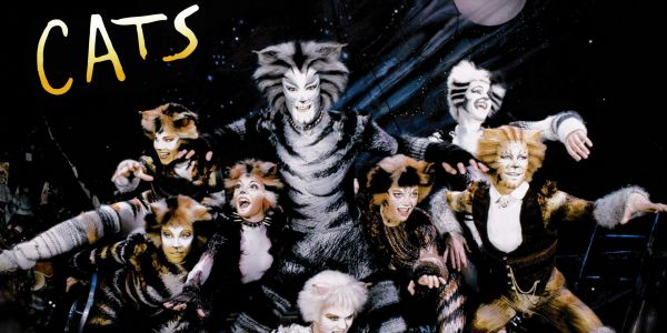 Cats Movie Musical From Les Misérables Director Wraps Filming
