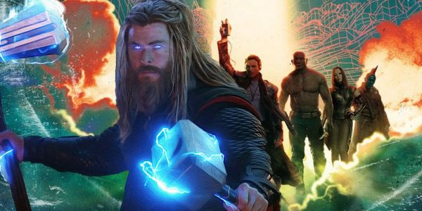 Predicting Thor's Marvel Movie Future In MCU Phase 4