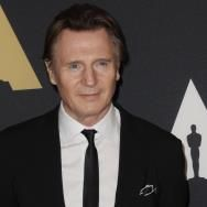 Liam Neeson Joins the New 'Men In Black'; Here's Everything We Know