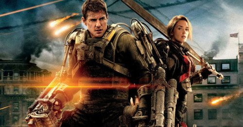 Edge of Tomorrow 2 Is Officially Moving ForwardWarner Bros. is