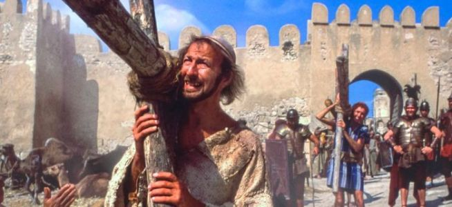 'Monty Python's Life of Brian' Re-Release Planned for 40th Anniversary