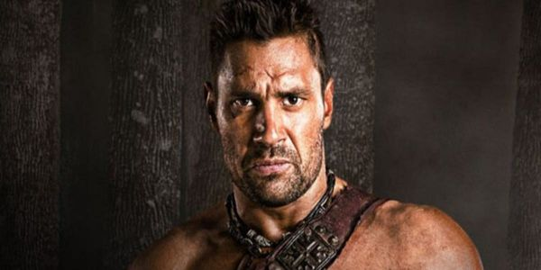 The MBTI Of Spartacus Characters