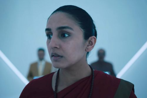 Stream It Or Skip It: 'Leila' on Netflix, an Ambitious Thriller Set in a Near-Future Indian Dystopia