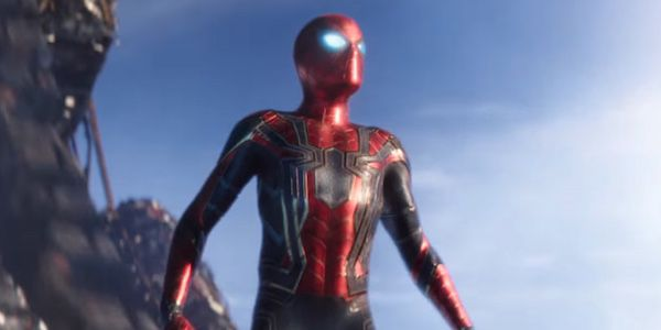 Tom Holland Teases Marvel Fans About Spider-Man's Fate