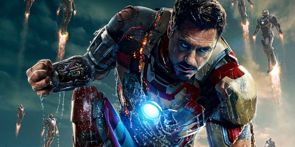 How Black Panther Sets Up A Possible Future For Iron Man
