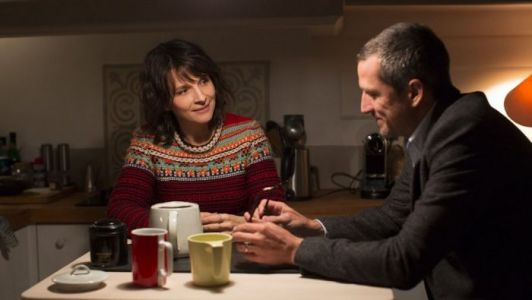 'Non-Fiction' Review: Olivier Assayas' Latest Film is a Droll Delight