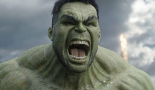 Mark Ruffalo's Avengers: Infinity War Photo Makes Us Question What's Next For Hulk