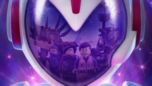 New LEGO Movie 2 TV Spot Reveals Ruth Bader Ginsburg Cameo