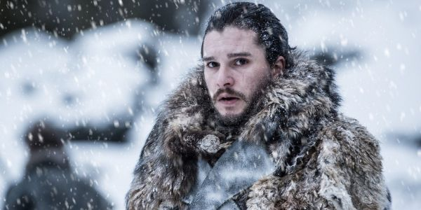 Jon Snow Apologizes for Game of Thrones Season 8 in Hilarious Fan Edit