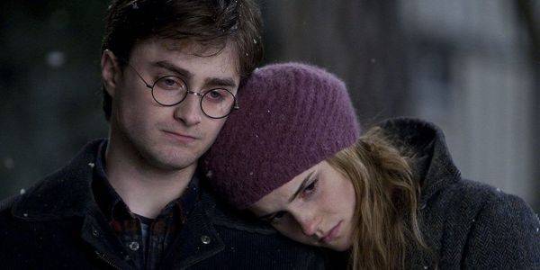 Harry Potter: 10 Side Characters Who Would Have Been A Good Romantic Match For Harry