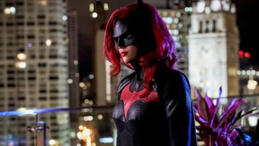 The CW's Batwoman Adds Sam Littlefield In Recurring Role