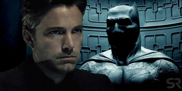 Batman Director Says Jekyll & Hyde Inspired His Movie Script
