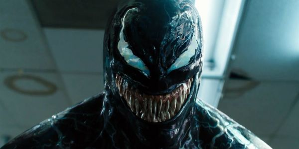 Venom Early Reviews: Tom Hardy's Movie Is An Incredibly Fun Mess