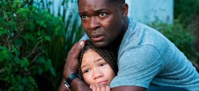 'Don't Let Go' Trailer: David Oyelowo Tries to Stop a Murder That Already Happened