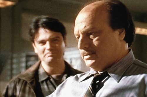 'NYPD Blue' May Return To ABC, But With One Big Difference
