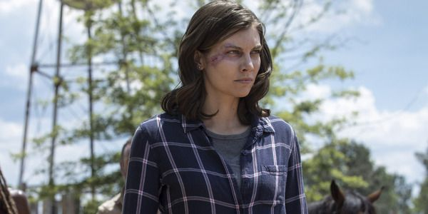 The Walking Dead May Have Revealed How Maggie Leaves The Series