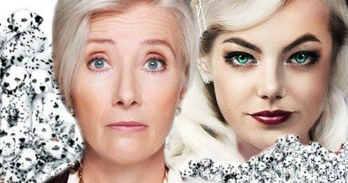 Disney's Cruella Movie Goes After Emma ThompsonEmma