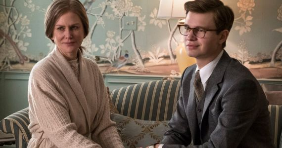 The Goldfinch Trailer: Ansel Elgort & Nicole Kidman Star in Long-Awaited Adaptation