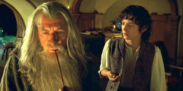 The Lord Of The Rings: 10 Ways The Animated Movie Was More Faithful To The Books Than The Jackson Trilogy