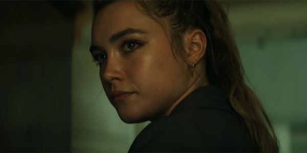 Florence Pugh Totally Texted Scarlett Johansson For Support After Learning They'd Be Competing At The Academy Awards