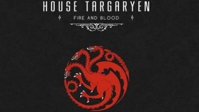 If This Video Doesn't Make You Hype For House Targaryen, Nothing Will