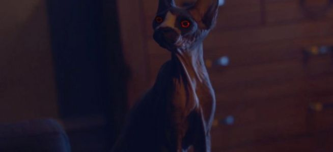 'Pet Graveyard' Trailer: Eat Your Heart Out, Stephen King
