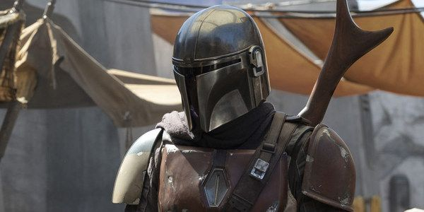 Star Wars' The Mandalorian Just Cast A Big Action Star In A Mystery Role