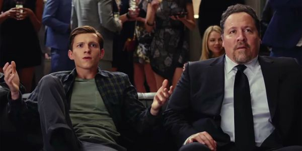 Spider-Man: Far From Home May Include Aunt May/Happy Hogan Romance